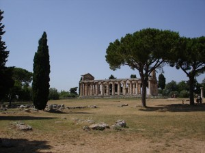 Temple of Ceres