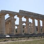 Temple of Hera in Paestum
