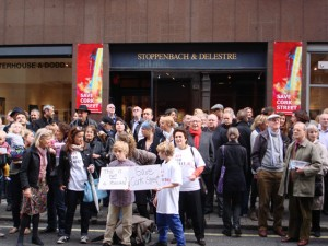 Save Cork Street